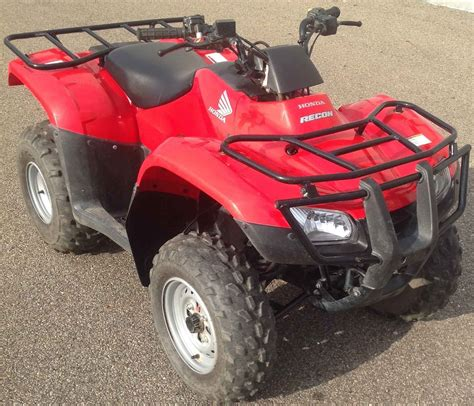 honda fourtrax recon tags page 1 new or used fourtrax 174 recon 174 for sale fourtrax