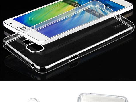 Imak Series Leather Look Back Samsung Galaxy A5 2016 A51 1 imak soft tpu back for samsung galaxy a5 2016 a5100