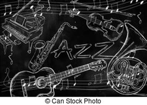 what instruments can be found in the jazz rhythm section jazz clip art and stock illustrations 21 259 jazz eps