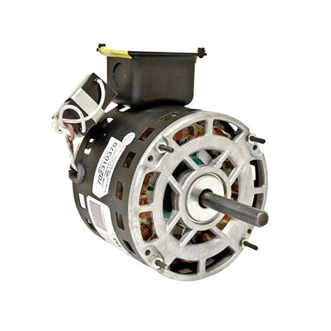 whole house fan motor master flow 1 3 hp replacement whole house fan motor