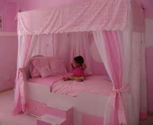 Princess Beds With Canopy princess canopy bed ashlyn s room ideas pinterest