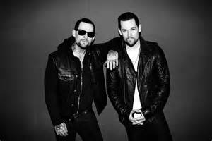 good charlotte family the voice australia judges the madden brothers wikiwand