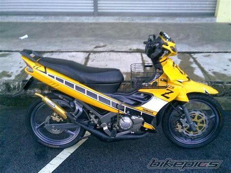 Sparepart Yamaha Zr 2010 2010 yamaha 125 zr picture 1934804