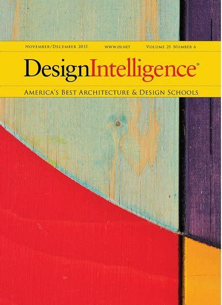 interior design graduate programs ranking gsd community tops designintelligence rankings harvard