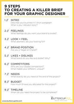 design brief canva 185 best images about graphic design tips on pinterest