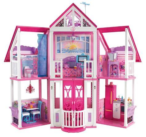 la casa di malibu la casa di malibu w3141 mattel