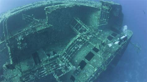 schip wrak oudste wrak nieuw zeeland is nederlands schip uit 18de