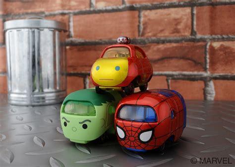 Tomica Tsum Tsum Series Marvel Avenger Iron takara tomy disney tomica marvel tsum tsum ironman ebay
