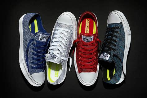 Converse Chuck 2 Lunarlon All Ll Casual Footwear converse chuck all ii knit gearmoose