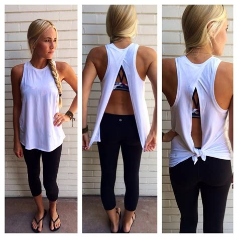 Back Gymcasual Size S fashion summer vest top sleeveless blouse casual tank tops t shirt lululemon gray and