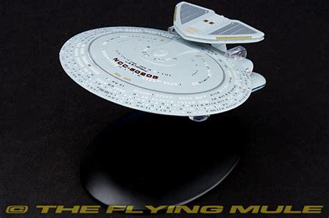 trek starships figure magazine 112 uss nebula class books uss honshu 1 3200 nebula class starship starfleet w