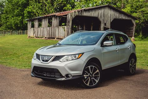 nissan small sports 2017 nissan rogue sport is a right sized small crossover