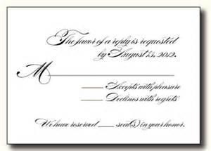 Invitation components