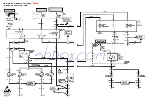 1997 ranger dome light wiring schematic light wiring