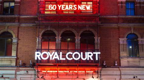royal court theatre inchelsea