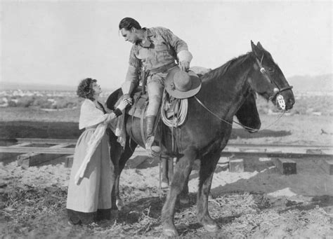 film cowboy iron horse the iron horse review craig skinner on film craig