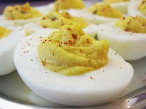 bloatal recall deviled eggs