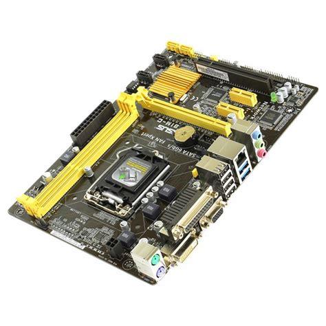 Asus Lga1150 H81m C Mainboard Motherboard motherboard