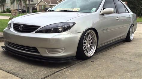 stanced toyota camry random clips of my quot stance quot camry youtube
