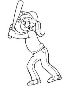 baseball coloring pages baseball player coloring pages az coloring pages