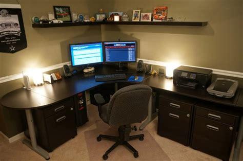 Schreibtische Gaming by Gaming Paradies 17 Ideen F 252 R Gaming Schreibtisch