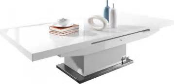 table basse bar blanc fly ezooq