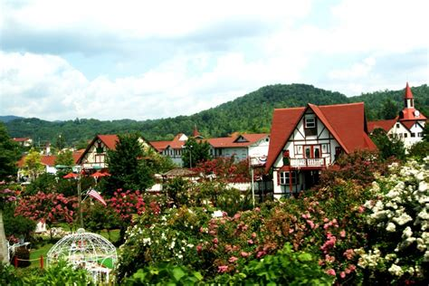 28 villages in america villages in usa bing images helen georgia intelligent travel