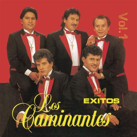 los caminantes los caminantes 21 exitos vol 1 by los caminantes on apple music