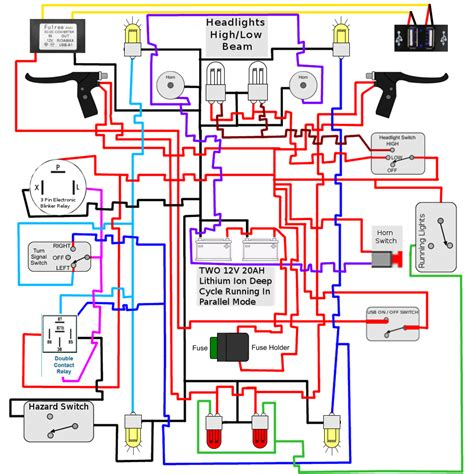 hazard wiring diagram g6 engine diagram transformer relay