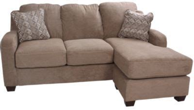sofa with movable chaise homemakers furniture circa sofa with movable chaise