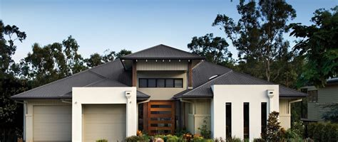 brisbane home steel metal colorbond color combo http colorbond learn articles why colorbond steel is so popular on australian