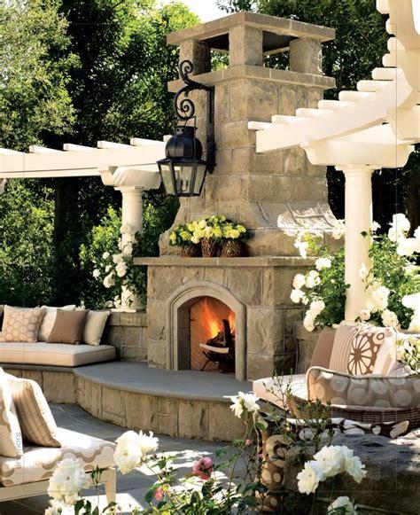 pinterest backyard outdoor fireplace wow fireplace pinterest beautiful
