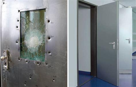 Bullet Proof Doors by Fehler Sonstige Gb Teckentrup