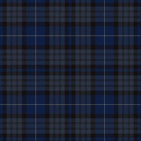 blue kilt pattern blue grey tartan scotweb tartan designer