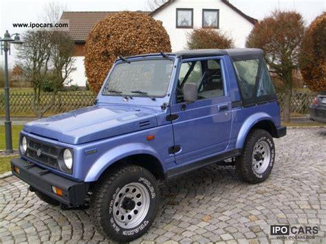 1998 Suzuki Samurai by Suzuki Samurai Related Images Start 450 Weili Automotive