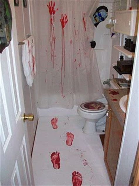 bloody mary bathroom trick 207 best images about halloween bathroom decor on
