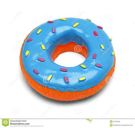 Toys Donuts Whitesugar donut stock photo image of background donut pets 41043158
