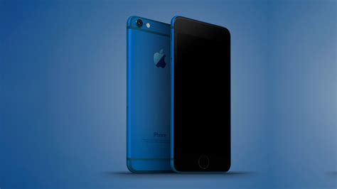 new blue color iphone 7 the new blue colour