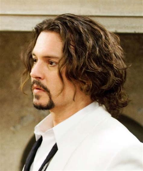 johnny depp hair styles johnny depp hairstyles 2015 are going to be favorites