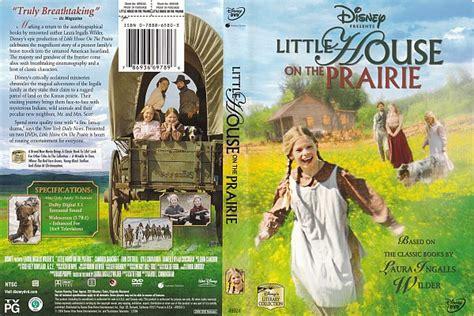 little house on the prairie dvd little house on the prairie 786936697896 disney dvd database