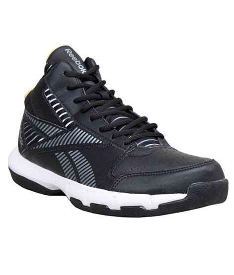 black basketball shoes reebok fury black basketball shoes price in india buy