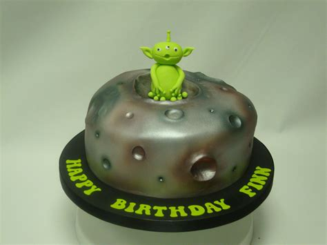 Decorations For Home by Alien And Planet Cake Celebration Cakes Cakeology