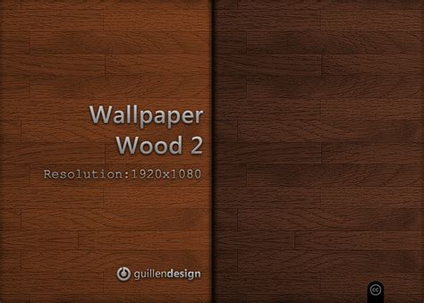 How To Make A Wall Paper - wallpaper wood 2 1920x1080 by guillendesign on deviantart