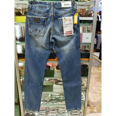 Harga Celana Panjang Merk Lois celana panjang lois pria original celana panjang