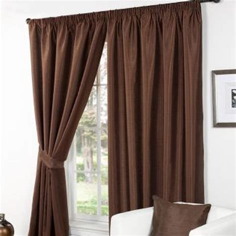 46 x 72 curtains faux silk curtains 46 x 72 chocolate buy online at qd stores