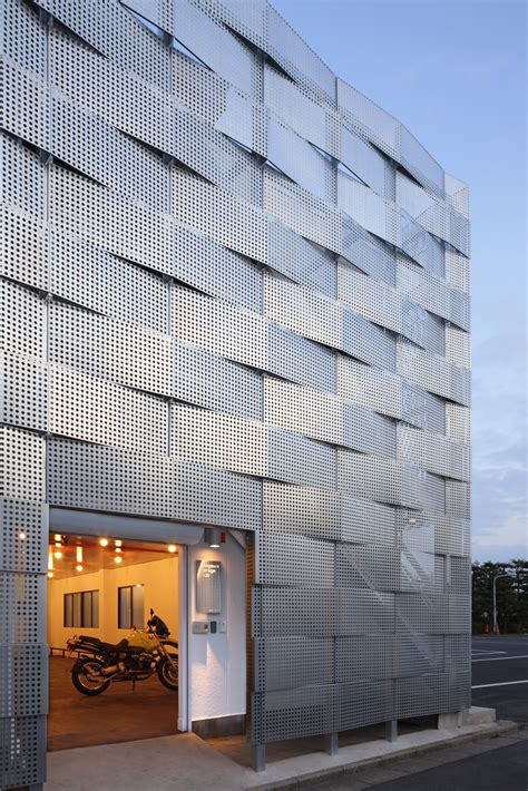 gallery of edogawa garage club renovation jun ichi ito