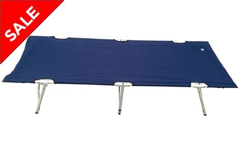 Hi Gear Folding C Bed Hi Gear Folding C Bed Go Outdoors