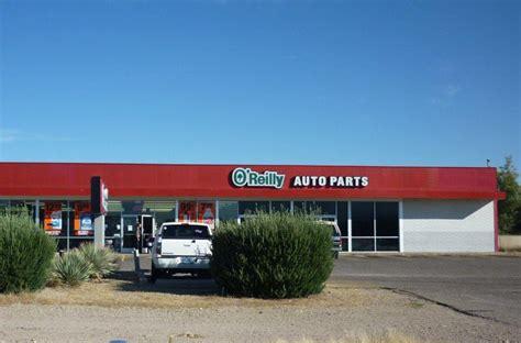 O'Reilly Auto Parts in Tucson, AZ 85746