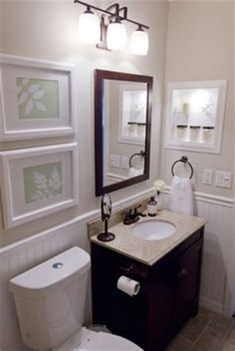 small guest bathroom ideas bathroom design ideas and more 1000 images about small half bath ideas on pinterest