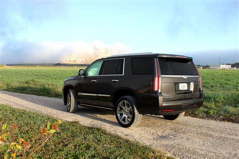 Cadillac Escalade Fuel Economy by Fuel Economy Of The 2000 Cadillac Escalade 4wd Autos Post
